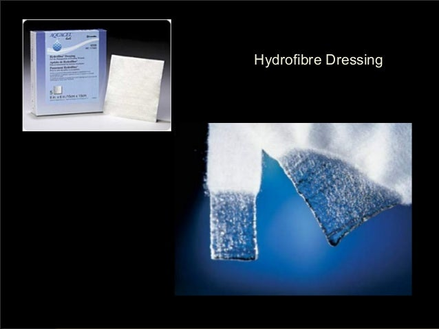 Wound Products Ppt Ppt