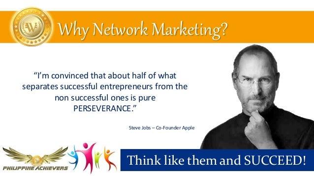 network marketing jobs