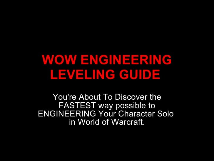 Power leveling engineering legion 7. 2 wow leystone buoy (best.