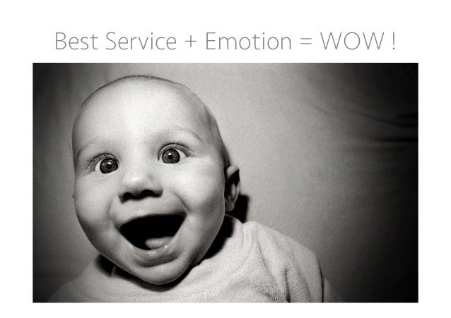 How To Wow Effect Your Customers