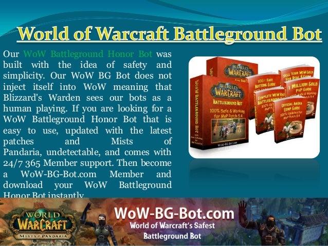 wow battleground honor