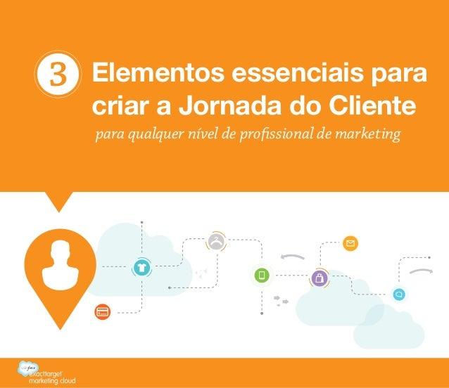 Elementos essenciais para criar a Jornada do Cliente para qualquer nível de profissional de marketing 3