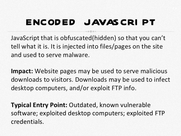 mcafee how to tell if wannacry infected system