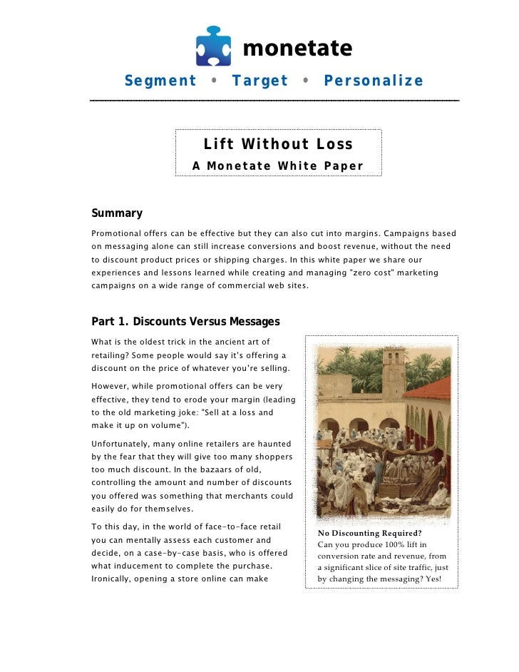 Incentives for Charitable Acts - Argument on an Argument