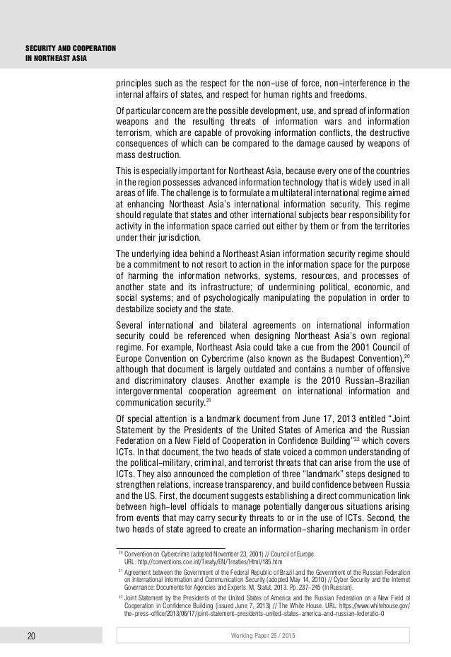 multilateral security system for northeast asia essay The first essay following this  trilateral commission special study group on east asia and the international system  security, multilateral.