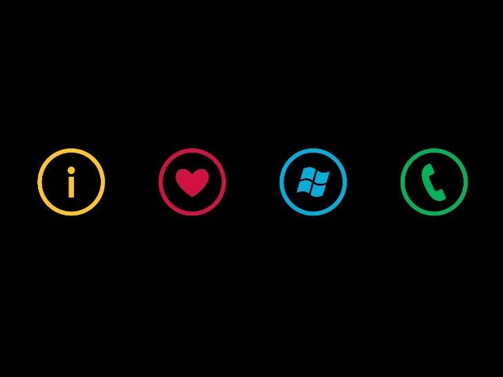 Windows       ConhecendoPhone 7       o Metro      Arquitetura da PlataformaXAML e        Windows Phone               Merc...