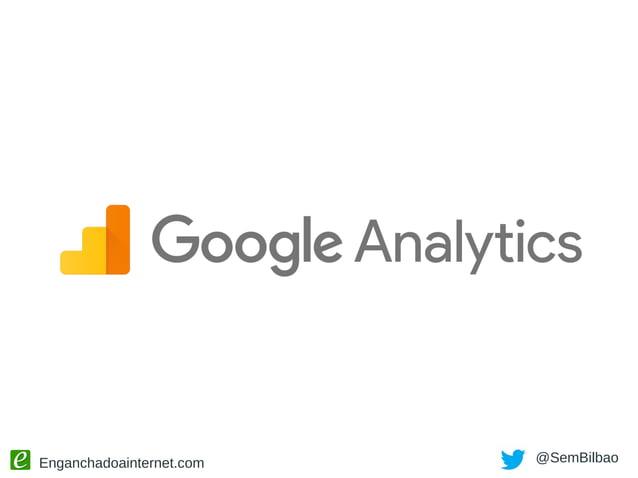 Enganchadoainternet.com @SemBilbao Plugin para Analytics http://wordpress.org/plugins/google-analyticator/ Información en ...