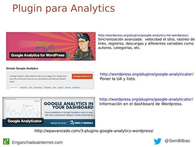"""Enganchadoainternet.com @SemBilbao Como todo elmundo sabe… """"Google Tag Manager es lo mejor que ha pasado en analítica desd..."""