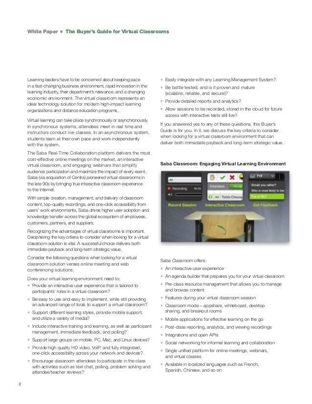 saba virtual classroom guide rh slideshare net Web UI Guide Web UI Guide