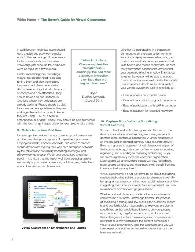 saba virtual classroom guide rh slideshare net Web Guide System North American Web Guide