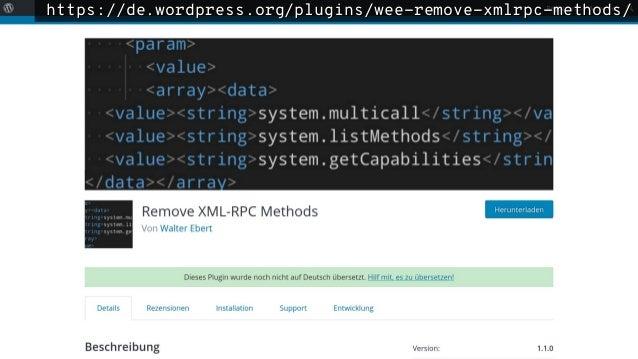 https://de.wordpress.org/plugins/better-wp-security/https://de.wordpress.org/plugins/better-wp-security/