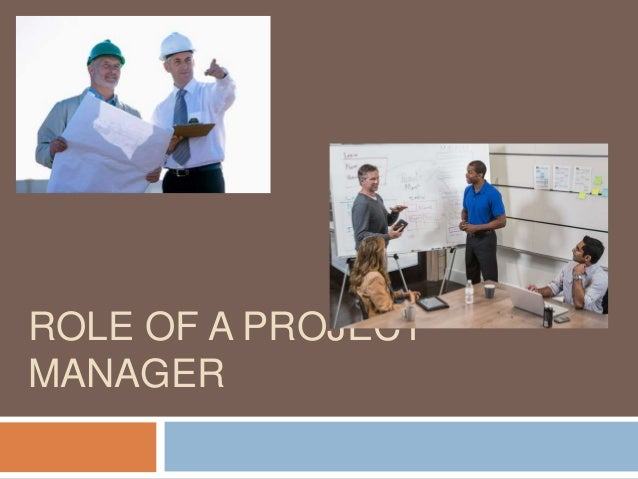 role of a project manager Find out what makes great project managers and exceptional team players in this project management video afterwards, visit us at https://www.