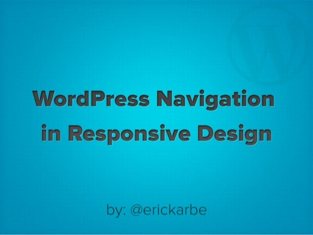 """""""Poorly executed navigation canspell disaster for user experience.""""                          -Gene Crawford"""