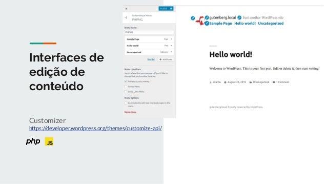 Ambiente de desenvolvimento Composer Autoloader (PSR-4) WordPress Packagist https://wpackagist.org/