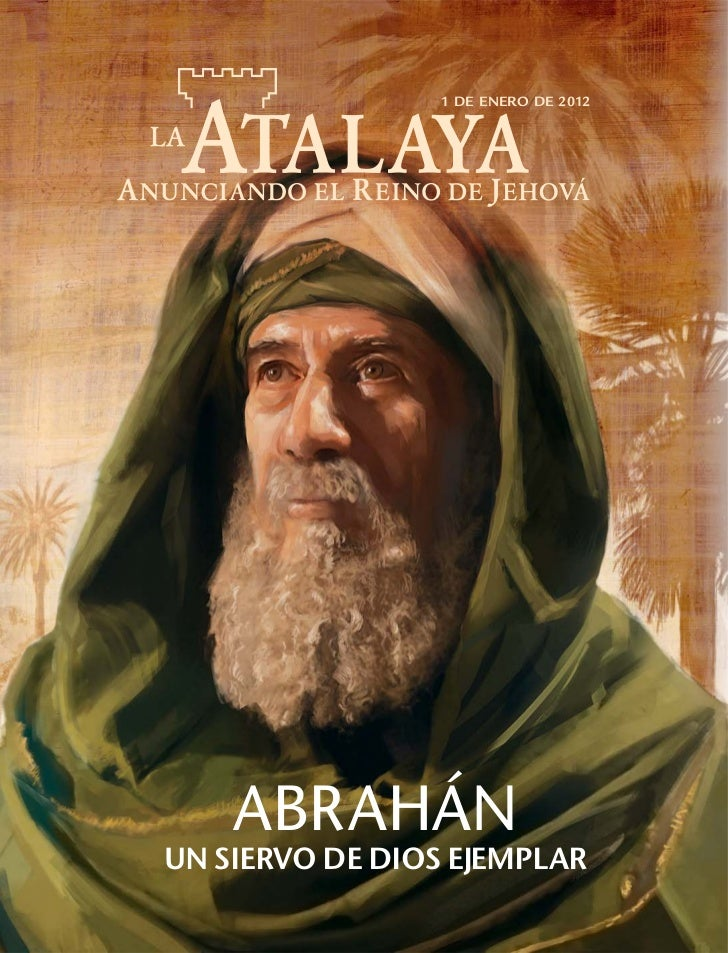 34567                 1 DE ENERO DE 2012          ´    ABRAHANUN SIERVO DE DIOS EJEMPLAR