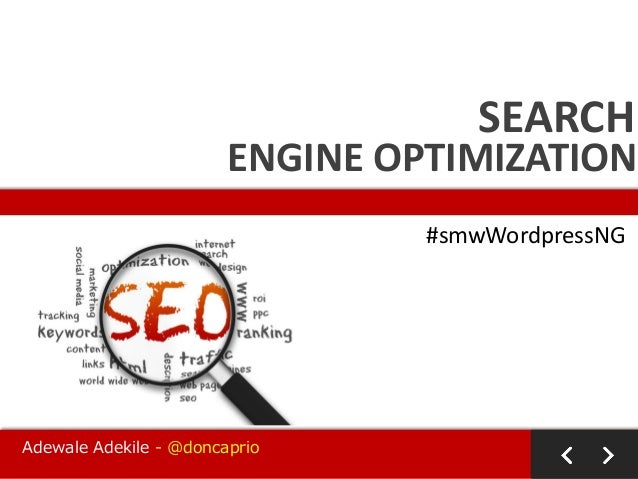 Wordpress: Best practices for optimizing your website for ...