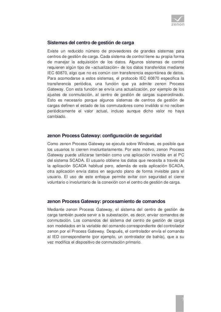 Sistemas del centro de gestión de cargaExiste un reducido número de proveedores de grandes sistemas paracentros de gestión...