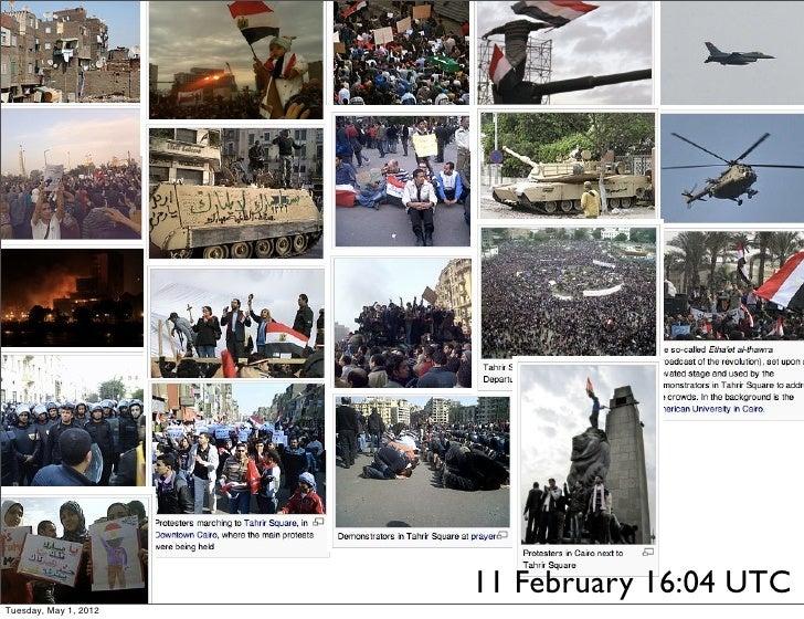 11 February 16:04 UTCTuesday, May 1, 2012