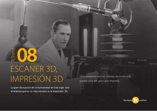 Una persona con un cráneo reconstruido  podrá vivir en una casa impresa.  08  ESCANER 3D,  IMPRESIÓN 3D  La gran disrupció...