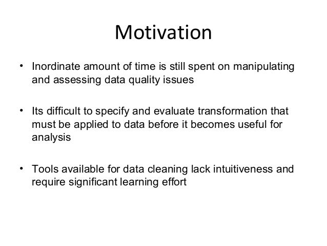 an analysis of the data transformation and the introduction to the motivation issues 2 pavement testing, analysis and interpretation of test data (2000)  1  introduction   reflects people's motivation in terms of different  composition of vehicles  f) investigation of various capacity and design  problems for both roads  a simplified manual counts data analysis, as  transformed from field data.