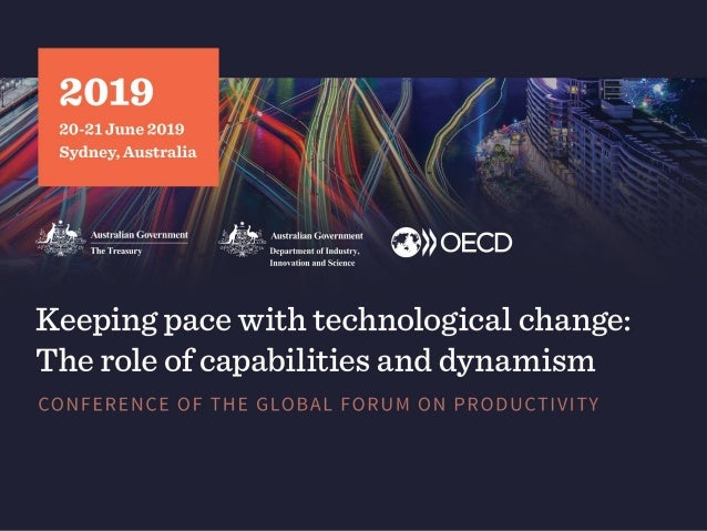 Closing remarks Alain de Serres, OECD