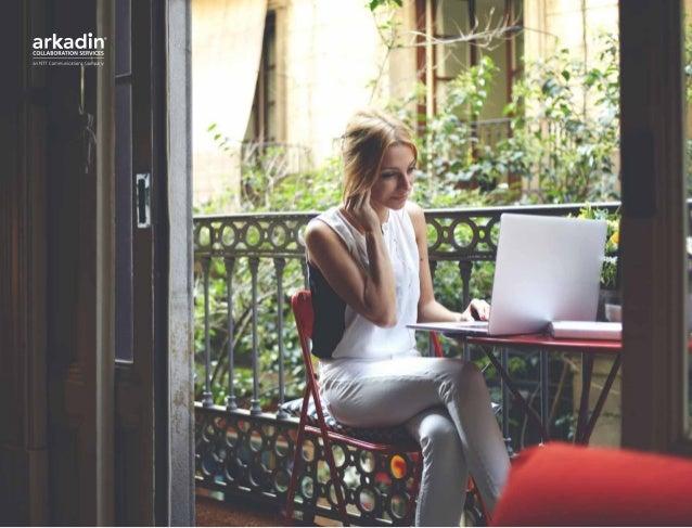 30 %d'entre eux ne conçoivent absolument pas de travailler à des horaires fixes. La génération Y exige plus de flexibilité...