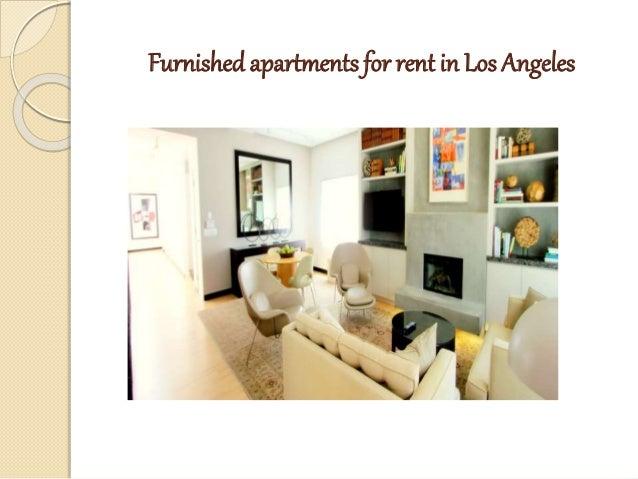 los angeles holiday apartments