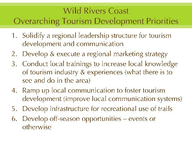 effects of marketing in wilderness tourism promotion Tourism marketing with global international tourist arrivals reaching one billion each year, and growth only expected to increase, opportunities in the tourism industry are endless yet many destinations and tourism businesses fail to achieve success.