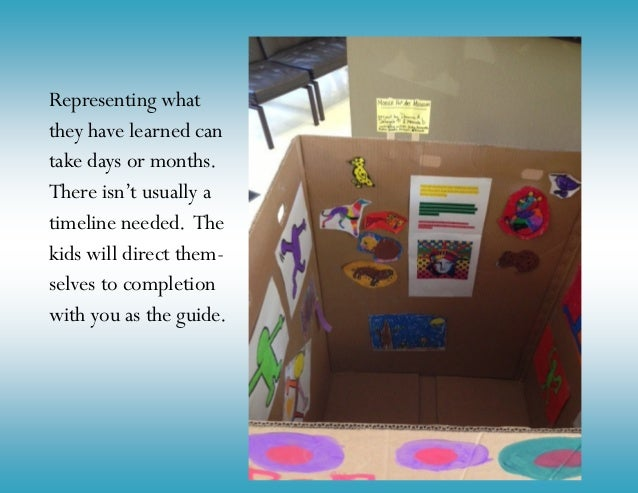 Teaching Social Studies With Project Based Learning In First Grade
