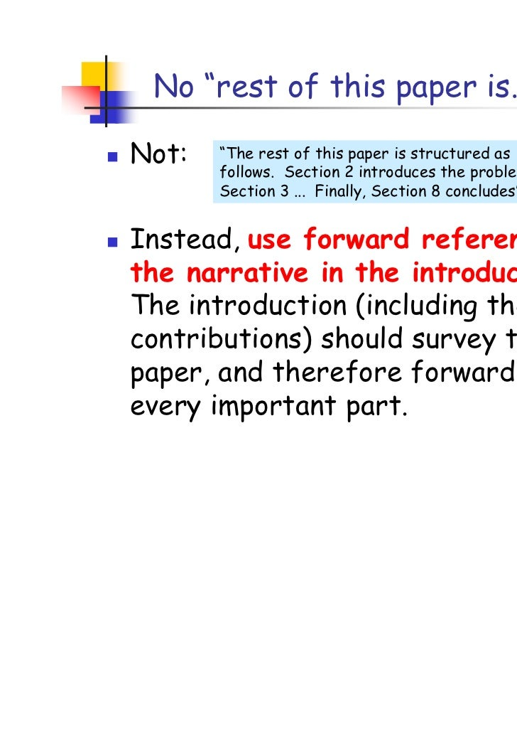 how to write a research design paper Sample research proposal8 research design example of a research paper research proposal on role of media thesis sample.
