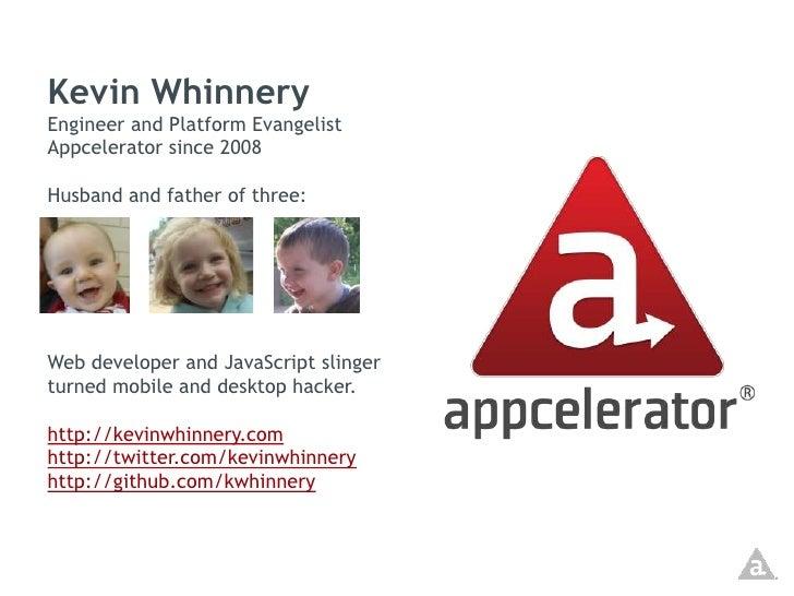 Write Better JavaScript Slide 2