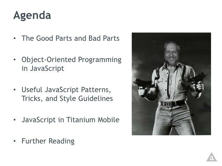 Write Better JavaScript Slide 3