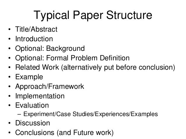 best introduction for term paper Example term papers these are  although it is not necessary to write the word introduction, at the start of your paper  it is best to refer to a figure using.