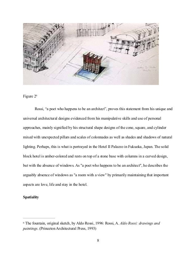 architecture essay example 76 9 10
