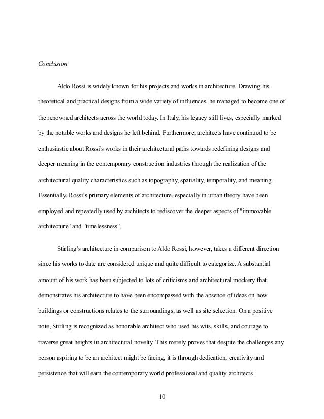 architecture essay example 12