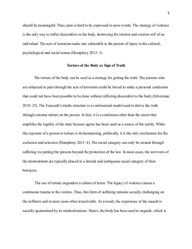 term paper about sociology