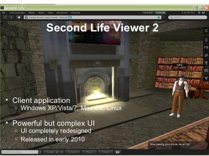 <ul><ul><li>Client application </li></ul></ul><ul><ul><ul><li>Windows XP/Vista/7, Mac OS, Linux </li></ul></ul></ul><ul><u...