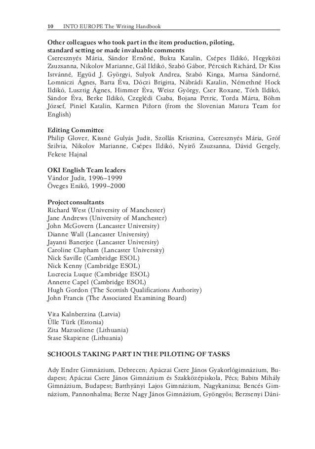 summer essay writing format pdf