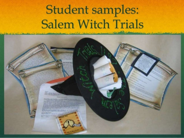 salem witch trials diary essay Sample of the salem witch trials of 1692 essay (you can also order custom written the salem witch trials of 1692 essay.