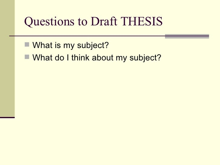 Writing A Literary Analysis Essay Process Questions – Literary Essay