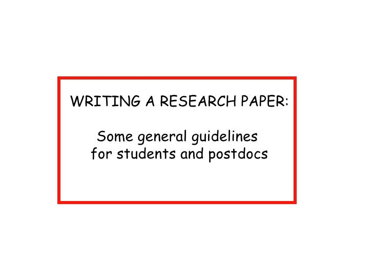 research paper writing guidelines College essay b guidelines to write a research paper if i was president essay write essays for money australia.