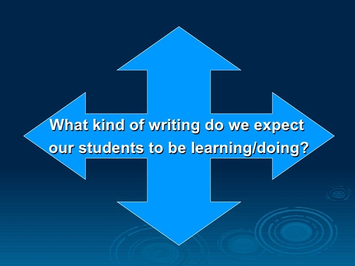 exploring the 6 traits 6 traits of writing – professional development - creating kid.