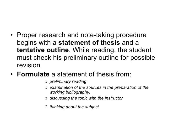formulating thesis statement handout Formulating thesis statement handout want a winning paper order from the best essay writing service from true professionals.
