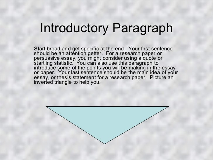 how to use a quote in an introduction paragraph