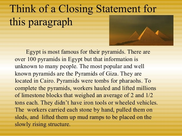 mesopotamia essay conclusion Comparing mesopotamia and egypt essay - comparing mesopotamia and egypt before the beginning of history, people from across the land gradually developed numerous cultures, each unique in some ways while the same time having features in common mesopotamia and egypt are important to the history of the world because of religious, social, political and economic development.