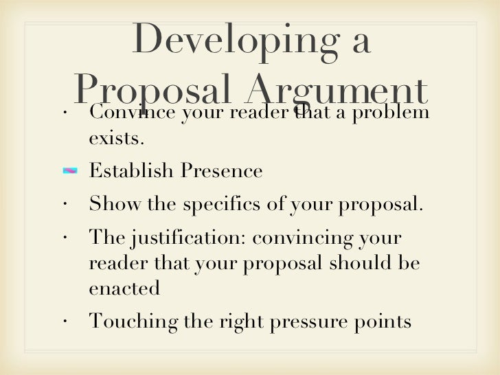 how to write a proposal argument essay research paper example  how to write a proposal argument essay an argument essay as with all essays