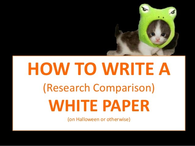 research paper on comparison The thesis statement of a comparison/contrast paper should contain an idea or  claim that unites a discussion of the texts the thesis statement should also.