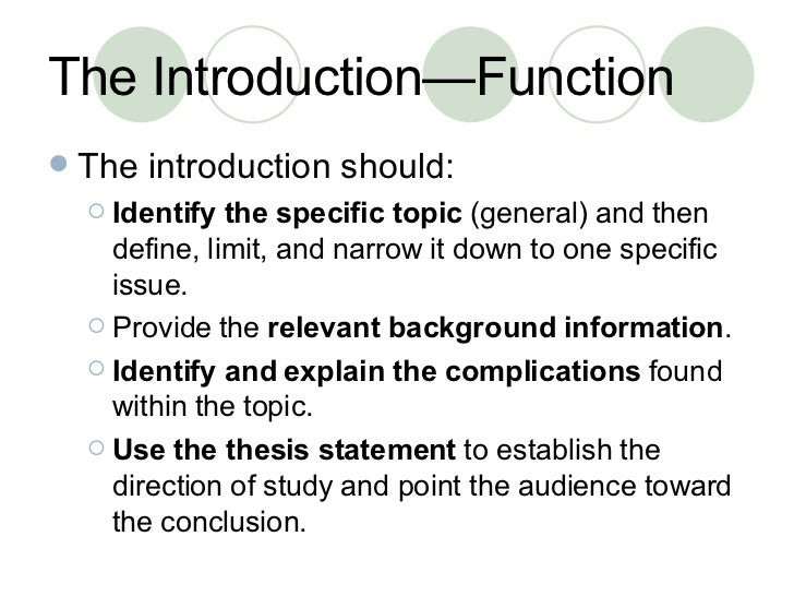 purpose of a dissertation conclusion Learn useful phrases to use when writing a dissertation abstract  and  significance (b) components of your research strategy (c) findings and (d)  conclusions.
