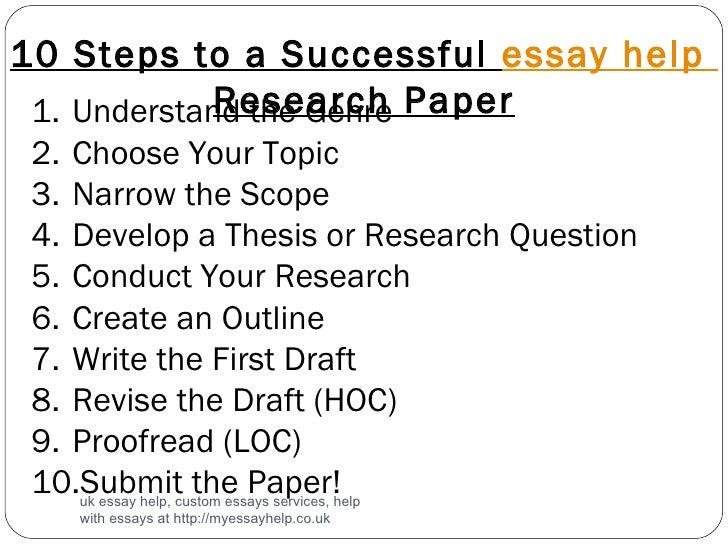 steps to write a high school research paper Writing a research paper is among the most challenging aspects of student life during the latter part of high school and throughout college, you will be required to write several of these types of papers.