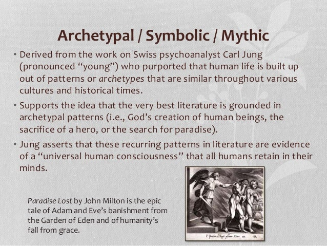 archetypal essay As you complete your revisions for your lord of the flies archetype essay  the objective is to reveal your knowledge of how golding uses archetypes within lord of.